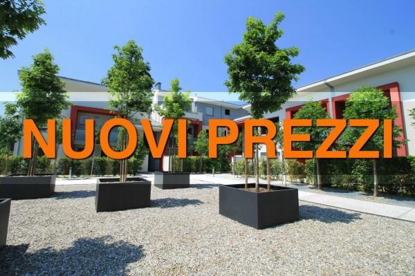 Appartamento in vendita a Treviglio, Casirate, 117 mq - Foto 2