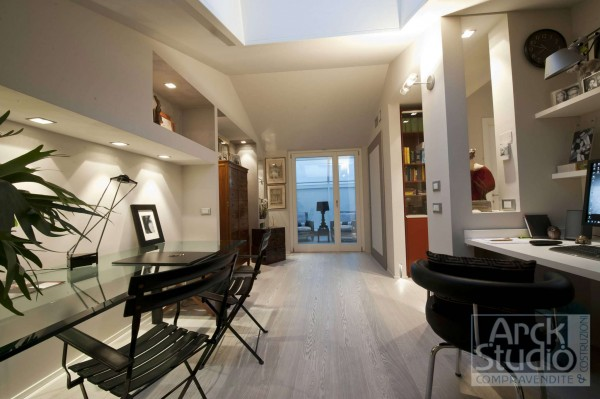 Appartamento in vendita a Treviglio, Casirate, 117 mq - Foto 7