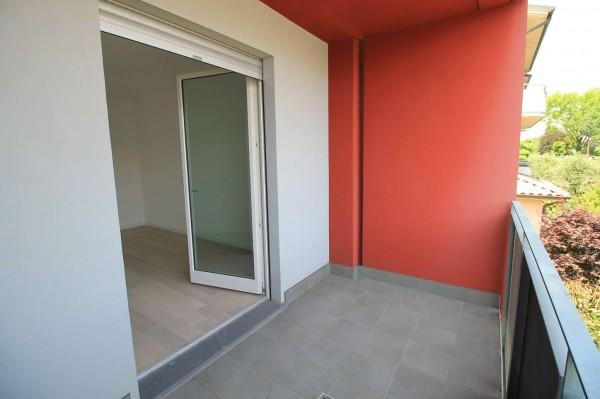 Appartamento in vendita a Treviglio, Casirate, 117 mq - Foto 3