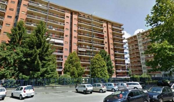 Appartamento in vendita a Torino, Mirafiori Nord - Via Gaidano, Con giardino, 120 mq