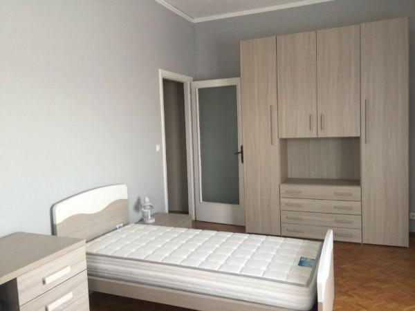Appartamento in affitto a Torino, Santa Rita, Arredato, 110 mq