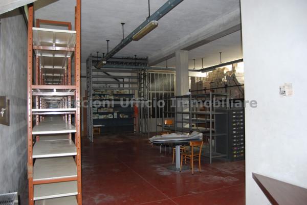 Negozio in vendita a Trevi, Matigge, Con giardino, 270 mq - Foto 9
