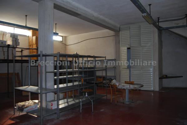 Negozio in vendita a Trevi, Matigge, Con giardino, 270 mq - Foto 7