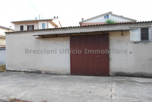 Negozio in vendita a Trevi, Matigge, Con giardino, 270 mq - Foto 11