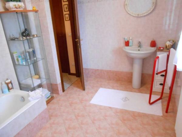 Villa in vendita a Massalengo, Residenziale, Con giardino, 223 mq - Foto 29