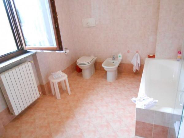 Villa in vendita a Massalengo, Residenziale, Con giardino, 223 mq - Foto 31