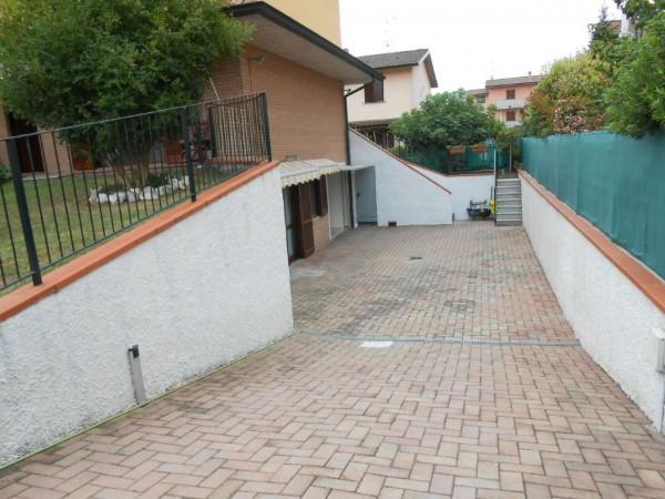 Villa in vendita a Massalengo, Residenziale, Con giardino, 223 mq - Foto 10