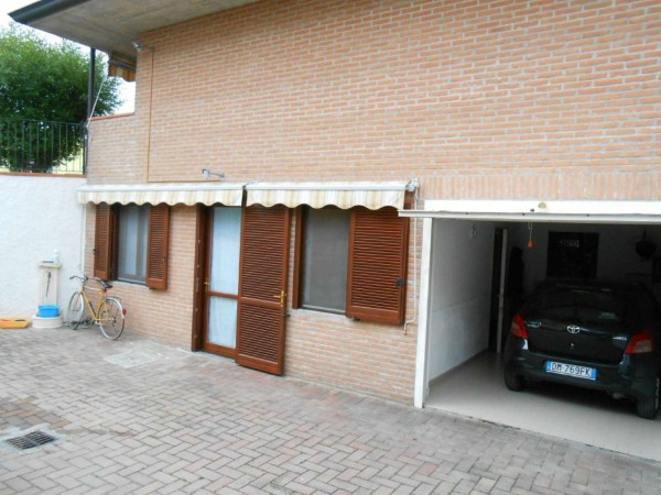Villa in vendita a Massalengo, Residenziale, Con giardino, 223 mq - Foto 72