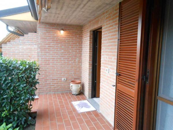 Villa in vendita a Massalengo, Residenziale, Con giardino, 223 mq - Foto 16