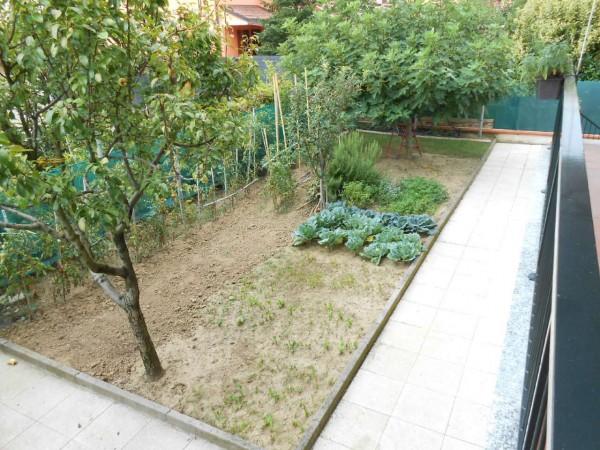 Villa in vendita a Massalengo, Residenziale, Con giardino, 223 mq - Foto 8