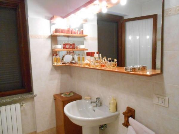 Villa in vendita a Massalengo, Residenziale, Con giardino, 223 mq - Foto 41