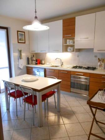 Villa in vendita a Massalengo, Residenziale, Con giardino, 223 mq - Foto 69