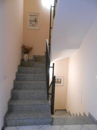 Villa in vendita a Massalengo, Residenziale, Con giardino, 223 mq - Foto 40