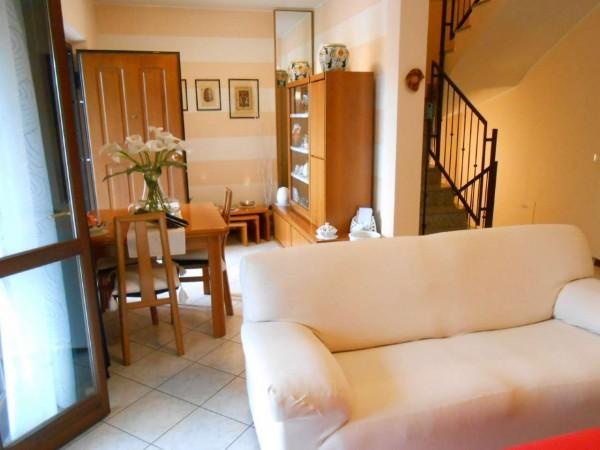 Villa in vendita a Massalengo, Residenziale, Con giardino, 223 mq - Foto 49