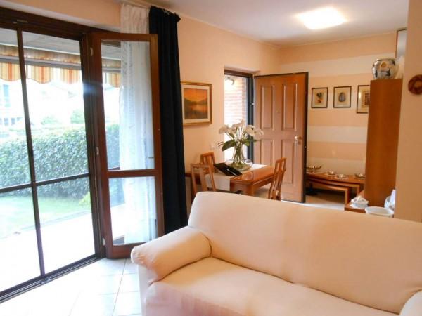 Villa in vendita a Massalengo, Residenziale, Con giardino, 223 mq - Foto 50