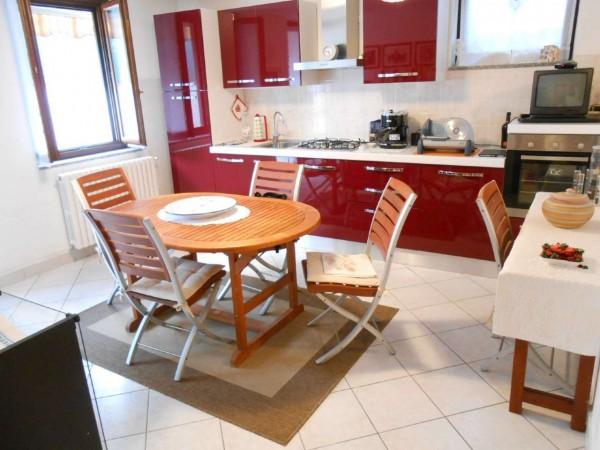 Villa in vendita a Massalengo, Residenziale, Con giardino, 223 mq - Foto 27