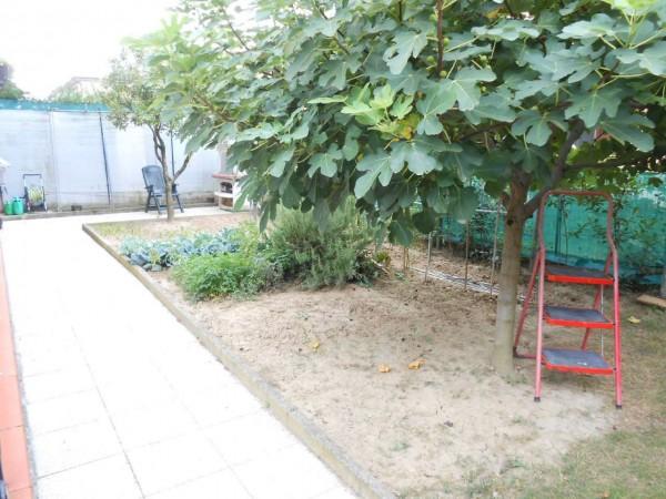 Villa in vendita a Massalengo, Residenziale, Con giardino, 223 mq - Foto 5
