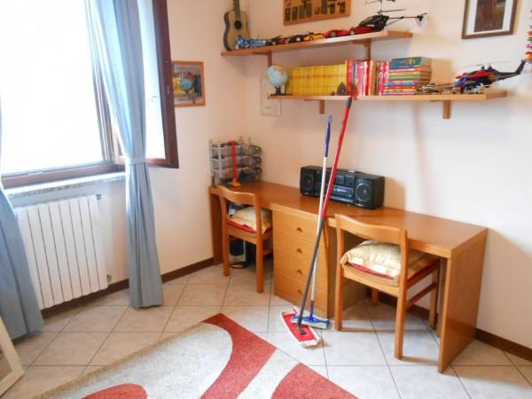 Villa in vendita a Massalengo, Residenziale, Con giardino, 223 mq - Foto 34