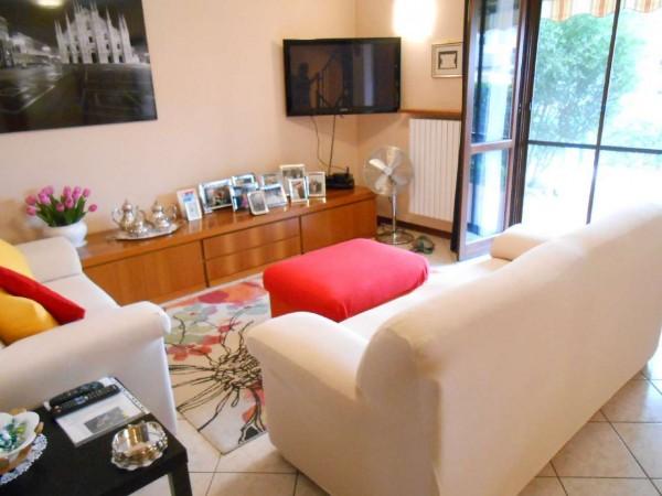 Villa in vendita a Massalengo, Residenziale, Con giardino, 223 mq - Foto 70