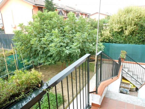 Villa in vendita a Massalengo, Residenziale, Con giardino, 223 mq - Foto 15