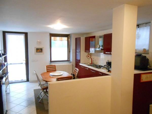 Villa in vendita a Massalengo, Residenziale, Con giardino, 223 mq - Foto 23