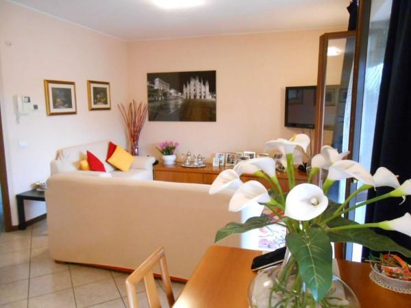Villa in vendita a Massalengo, Residenziale, Con giardino, 223 mq - Foto 71