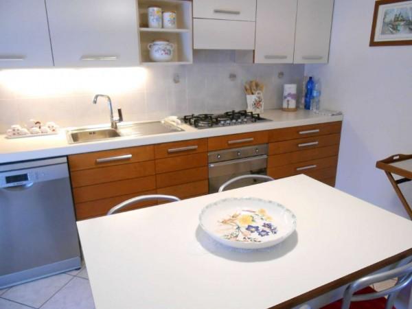 Villa in vendita a Massalengo, Residenziale, Con giardino, 223 mq - Foto 68