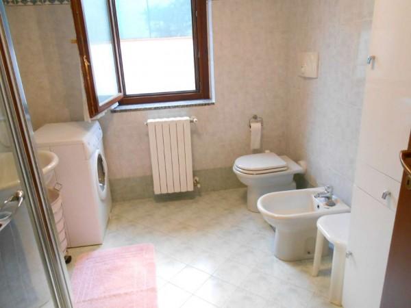 Villa in vendita a Massalengo, Residenziale, Con giardino, 223 mq - Foto 19