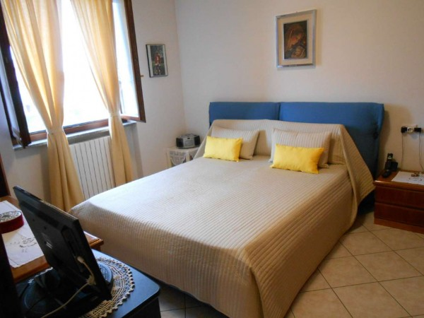 Villa in vendita a Massalengo, Residenziale, Con giardino, 223 mq - Foto 38