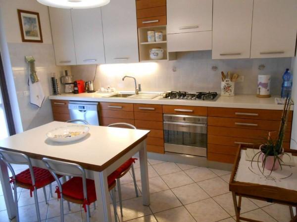Villa in vendita a Massalengo, Residenziale, Con giardino, 223 mq - Foto 44