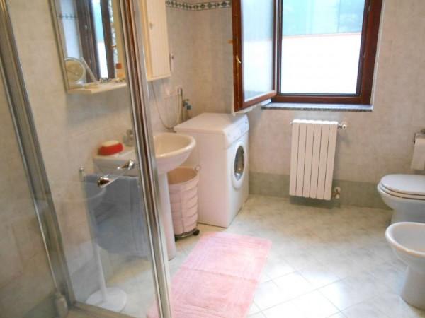 Villa in vendita a Massalengo, Residenziale, Con giardino, 223 mq - Foto 18