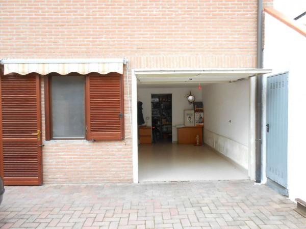 Villa in vendita a Massalengo, Residenziale, Con giardino, 223 mq - Foto 3