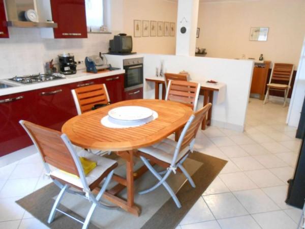 Villa in vendita a Massalengo, Residenziale, Con giardino, 223 mq - Foto 26