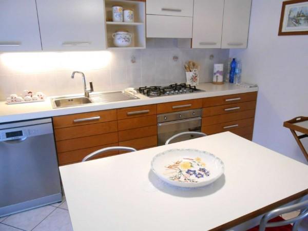 Villa in vendita a Massalengo, Residenziale, Con giardino, 223 mq - Foto 43
