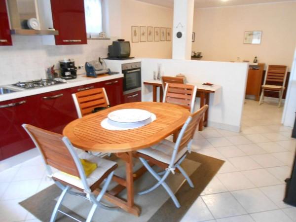 Villa in vendita a Massalengo, Residenziale, Con giardino, 223 mq - Foto 24