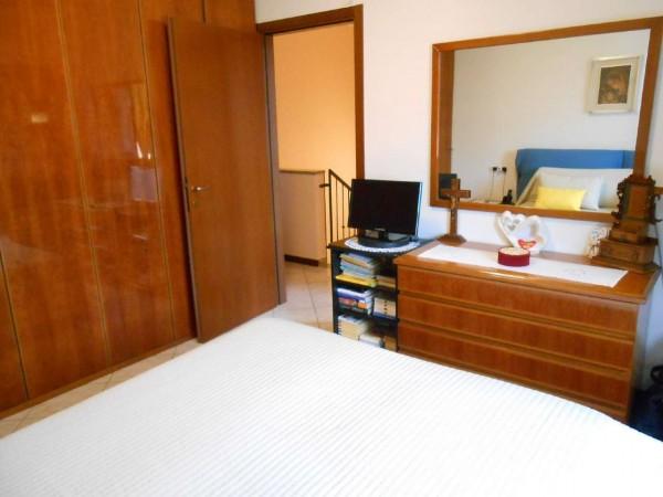 Villa in vendita a Massalengo, Residenziale, Con giardino, 223 mq - Foto 64