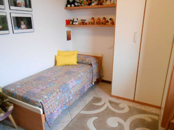 Villa in vendita a Massalengo, Residenziale, Con giardino, 223 mq - Foto 61