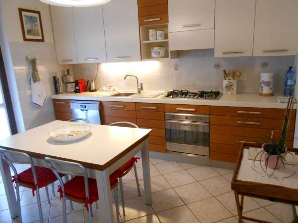 Villa in vendita a Massalengo, Residenziale, Con giardino, 223 mq - Foto 45