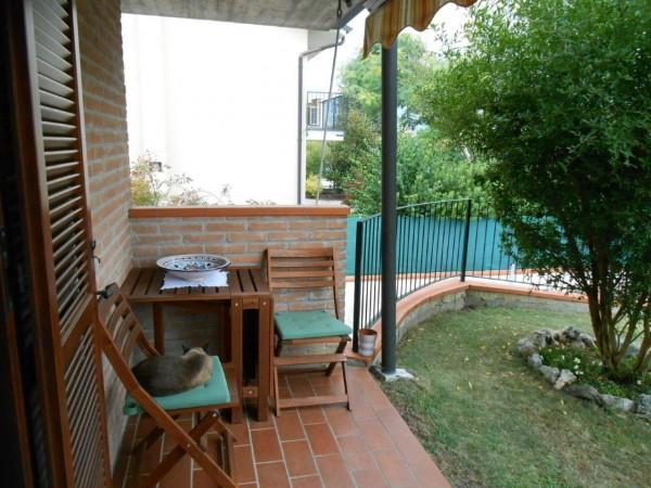 Villa in vendita a Massalengo, Residenziale, Con giardino, 223 mq - Foto 17