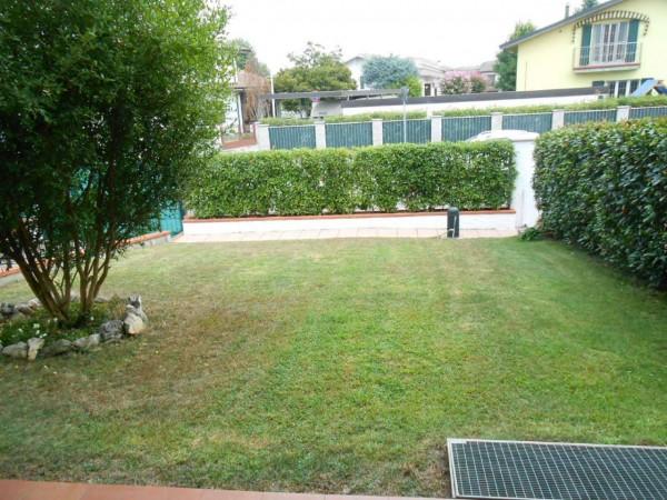 Villa in vendita a Massalengo, Residenziale, Con giardino, 223 mq - Foto 54
