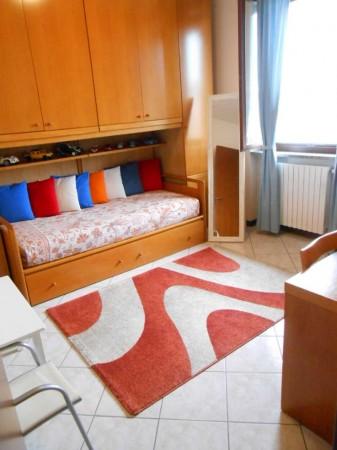 Villa in vendita a Massalengo, Residenziale, Con giardino, 223 mq - Foto 63