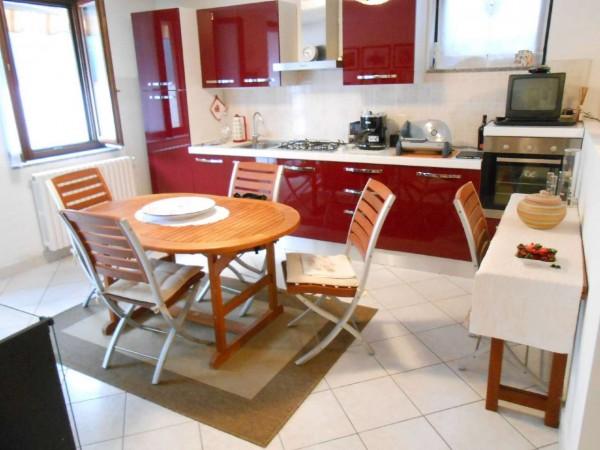Villa in vendita a Massalengo, Residenziale, Con giardino, 223 mq - Foto 58