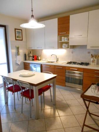 Villa in vendita a Massalengo, Residenziale, Con giardino, 223 mq - Foto 46