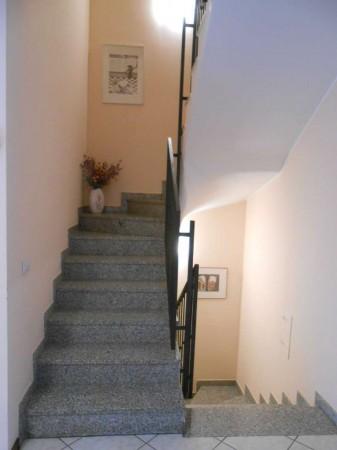 Villa in vendita a Massalengo, Residenziale, Con giardino, 223 mq - Foto 66