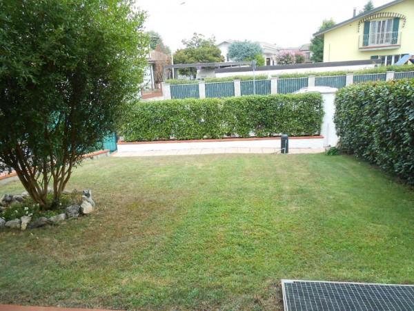 Villa in vendita a Massalengo, Residenziale, Con giardino, 223 mq - Foto 12