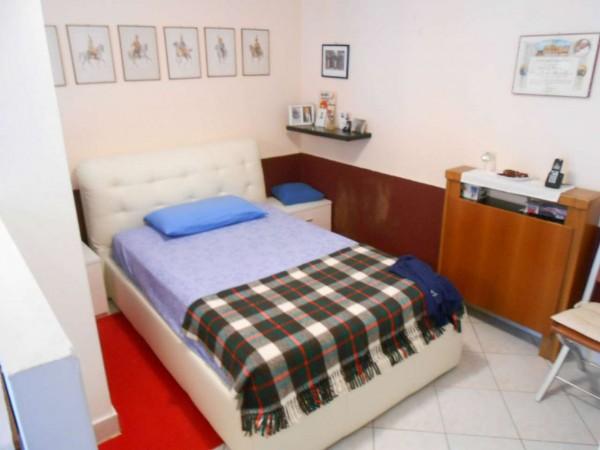 Villa in vendita a Massalengo, Residenziale, Con giardino, 223 mq - Foto 57