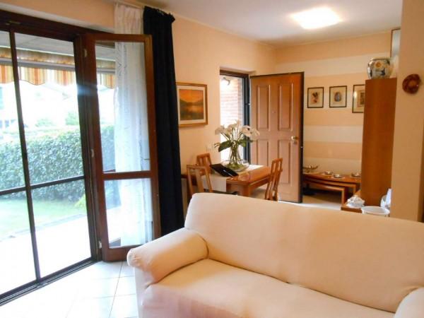 Villa in vendita a Massalengo, Residenziale, Con giardino, 223 mq - Foto 47