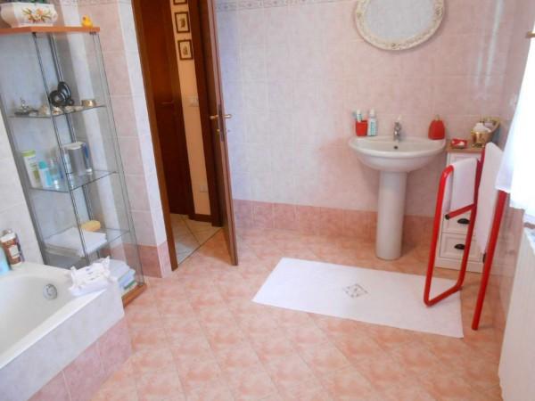 Villa in vendita a Massalengo, Residenziale, Con giardino, 223 mq - Foto 28