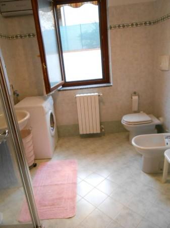 Villa in vendita a Massalengo, Residenziale, Con giardino, 223 mq - Foto 21