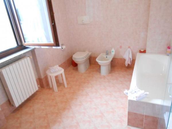 Villa in vendita a Massalengo, Residenziale, Con giardino, 223 mq - Foto 30